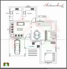 Image Result For House Plan With Pooja Room Ranch House Plans Square House Plans House Plans