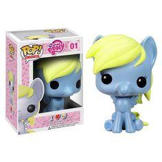 Funko POP! My Little Pony - Vinyl Figure - DERPY (4 inch) (Pre-Order ships December) $9.99 ***