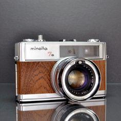 ILOTT Vintage / Hi-Matic 7s Mahogany