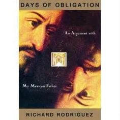 Richard Rodriguez: One of the best essay writers living today!
