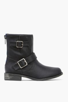 5757e7d1033c Franki Boots  39 The perfect boots for me hints the name. ) Trendy Womens