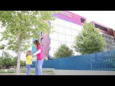 ▶ Brave at U of M Amplatz Children's Hospital - YouTube