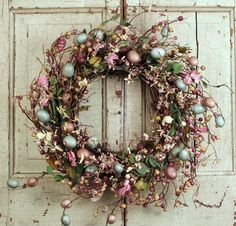 36 DIYs and Ideas on Making a Twig Wreath | Guide Patterns