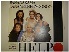 At £4.20  http://www.ebay.co.uk/itm/Bananarama-Help-London-Records-7-Single-LON-222-/261098546943