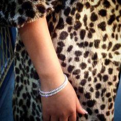 Diamond Tennis Bracelet <3 www.richdiamonds.com
