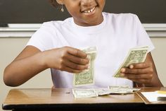 The Classroom Exercise That Turned Fourth-Graders Into Smarter Money Managers...