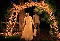 Picnic wedding!