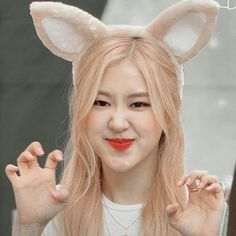 she's so irresistibly cute, I need a moment 😔 Blackpink Icons, Cute Icons, Foto Rose, Imagenes My Little Pony, Rose Icon, Rose Park, Black Pink Kpop, Blackpink Photos, Rose Wallpaper