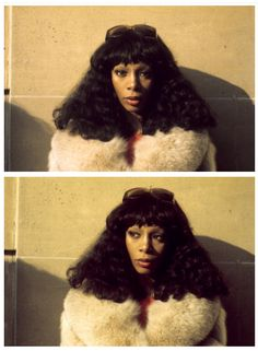 donna summer, circa 1970s Disco Fashion, 70s Fashion, Dance Music, Afro, 70s Aesthetic, Black Photography, My Hairstyle, Hairstyles, Cultura Pop