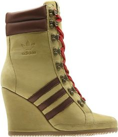 adidas js wedge hiking boots - Google Search
