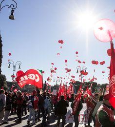 25 ottobre Roma