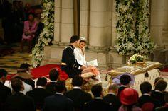 Galería de imágenes - Foto 7 - Todos los detalles de la ceremonia religiosa