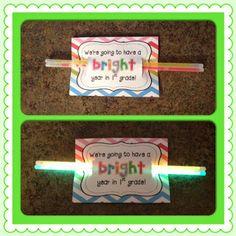 Math Coach's Corner-cute back to school gift idea