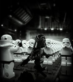 Lego Star Wars will never get old.