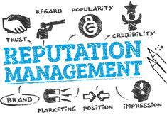 Tips On How To Manage Your Reputation Business Marketing, Internet Marketing, Social Media Marketing, Online Business, Digital Marketing, Business Management, Management Tips, Mba Degree, Restaurant Marketing