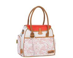 Style Bag Ivory #MyBagMyStyle #Babymoov #ChangingBag #Smart #DailyBag #FashionMum