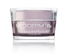 Mediderm All Night Nutri Cream