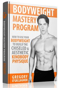 The Bodyweight Mastery Program is a fitness system that was created by Greg O'Gallagher in order to help people get in shape by performing exercises that use nothing but your own bodyweight. This post at DietTalk explains how the Bodyweight Mastery Program works and which pros and cons it has - http://www.diettalk.com/bodyweight-mastery-program-review/