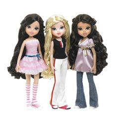 1000 images about dolls on pinterest wooden dolls - Moxie girlz pagine da colorare ...