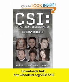 CSI Dominos (New Format) (CSI Crime Scene Investigation (IDW Numbered)) (9781600101717) Kris Oprisko, Gabriel Rodriguez, Steven Perkins , ISBN-10: 1600101712  , ISBN-13: 978-1600101717 ,  , tutorials , pdf , ebook , torrent , downloads , rapidshare , filesonic , hotfile , megaupload , fileserve
