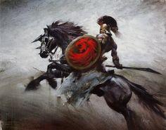 Red Lion, (Eric Velhagen)