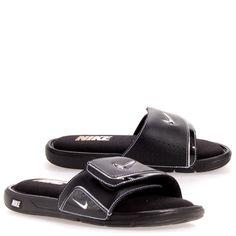 best sneakers 2d11d f3ec1 Nike Nike Comfort Slide Men s Sandals  Black 7 (http   www.