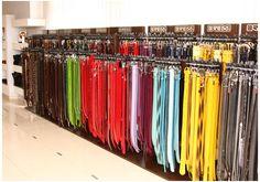 www.bremi.pl Women's belts #belts