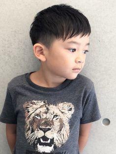 Modern Boy Haircuts, Boy Haircuts Short, Little Boy Hairstyles, Little Boys, Hair Cuts, Baby Boy, T Shirts For Women, Style Hair, Hair Styles
