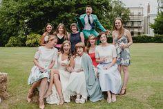 Knightsbridge Beautiful Real Bride Karrie on her wedding day  http://www.knightsbridgeboutique.com/blog/kb-loves/