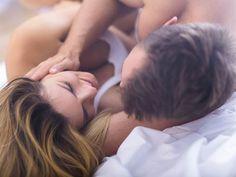 Mega orgasmy, mega zážitky, mega frekvence, chuť i sexuální myšlenky. Realita je…
