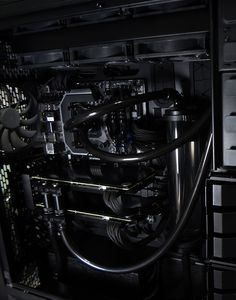 Source: https://www.reddit.com/r/watercooling/comments/2kh6qz/build_complete_black_as_night_black_as_coal/
