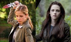 WiHM 2014: Buffy Vs. Bella: From Hero to Victim - DarkMedia