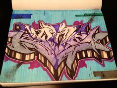 # blackbooks #graffiti graffiti art style http://stores.ebay.com/urban-art-designs