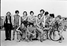 Boston Speedway Team 1976