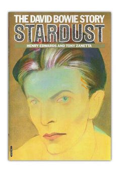 Stardust by Henry Edwards and Tony Zanetta