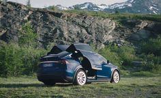 Tesla- The Greatest Drive- video