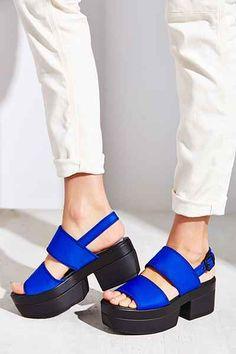 Vagabond Lindi Sandal - Urban Outfitters