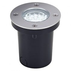 N-TIC ROUND Bodeneinbauleuchte / LED24-LED Shop