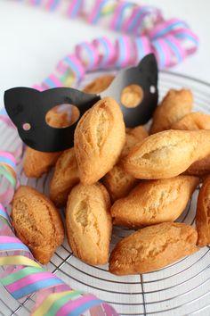 Mardi Gras Carnival, Carnival Food, Beach Picnic, World Recipes, Pretzel Bites, Crepes, Food Photo, Baking Recipes, Cupcake Cakes