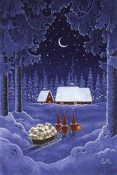 . / Christmas