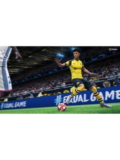 Nintendo Switch Nintendo Switch Neon Console (Improved Battery) With Fifa 20 Legacy Edition And Official Pro Controller - Neon Portable Console, Top League, Class Games, Fifa 20, One Color, Colour, Playstation, Ps4, Xbox One