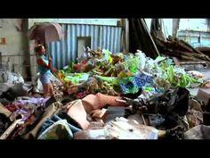 Lixo Extraordinario Documentário - Filme Completo