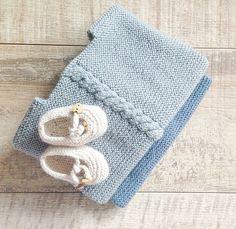 Kits de punto con patrones sencillos de entender, diseños increibles, lana o…