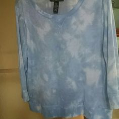 Sold in bundle Tee nwot petite Open weave. Looks great with camie Style & Co Tops Tees - Long Sleeve