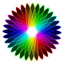 Resultado de imagen para paleta de colores frios y calidos