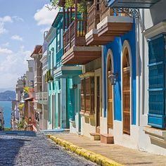 Budget-Friendly Caribbean Getaways   San Juan, Puerto Rico