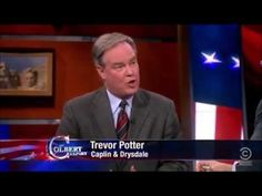 Trevor Potter on Fighting Back Against Big Money in the 2012 Election - YouTube