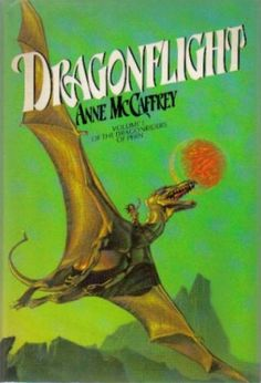 Anne McCaffrey truly deserved her title of Queen of Science Fiction. Her world of Pern is equisite and makes readers care about the people who live there