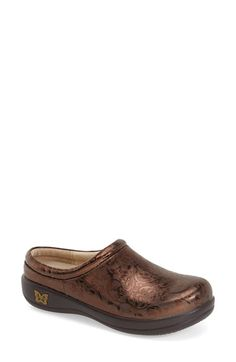Alegria 'Kayla' Clog available at #Nordstrom