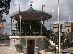 Reanimar os Coretos em Portugal: Mafra